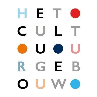 Cultuurgebouw logo
