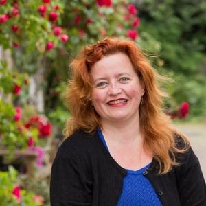 Eliane Groenendijk
