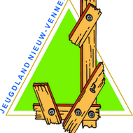 organisatie logo Jeugdland Nieuw-Vennep
