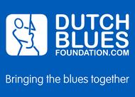 organisatie logo Dutch Blues Foundation