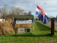 Luchtoorlog- en Verzetsmuseum CRASH 1940-1945