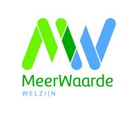 organisatie logo MeerWaarde welzijn