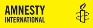 organisatie logo Amnesty International