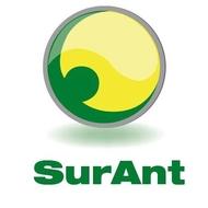 organisatie logo Stichting Surant