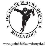 organisatie logo IJsclub De Blauwe Beugel