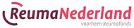 organisatie logo ReumaNederland