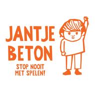 Logo van Jantje Beton