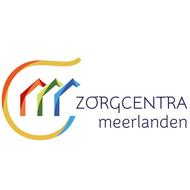 organisatie logo Stichting Zorgcentra Meerlanden