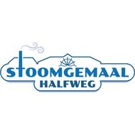 Logo van Stichting Vrienden Stoomgemaal Halfweg