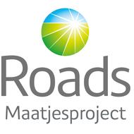 organisatie logo Roads Maatjesproject
