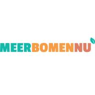 Logo van Meer Bomen Nu