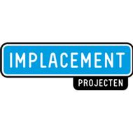 organisatie logo Implacement