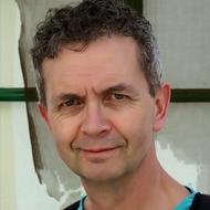 Profielfoto van Arjen