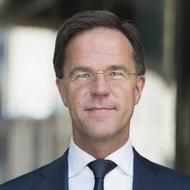 Profielfoto van Premier Rutte